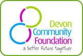 Devon Community Foundation Logo