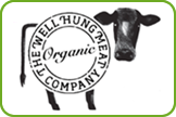 The Well Hung Meat Company Logo